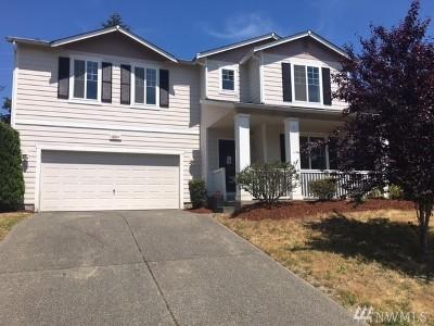 Covington Single Family Home For Sale: 18514 SE 240th Place