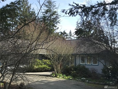 Oak Harbor Single Family Home For Sale: 1611 Glencairn Rd