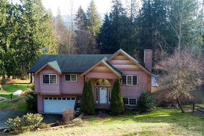 Sedro Woolley Single Family Home For Sale: 766 Summerset Wy