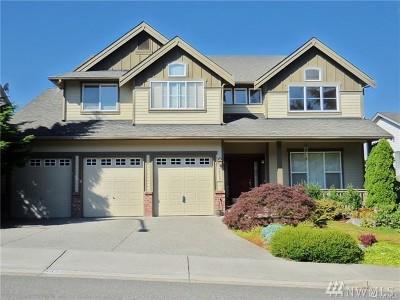 Auburn Single Family Home For Sale: 5529 Elizabeth Lp SE