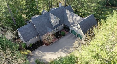 Gig Harbor Single Family Home For Sale: 5501 90th Ave NW