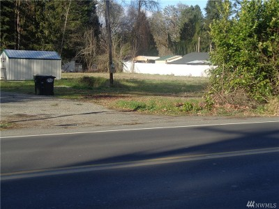 Lacey Residential Lots & Land Pending Feasibility: 639 Old Pacific Hwy