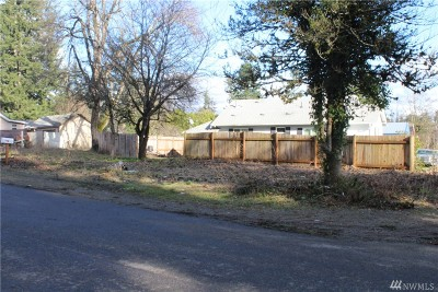 Shelton Residential Lots & Land For Sale: 1920 Boundary St