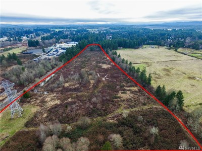 Residential Lots & Land For Sale: 54th Ave SW
