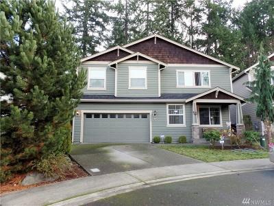 University Place Single Family Home For Sale: 5623 54th Av Ct W