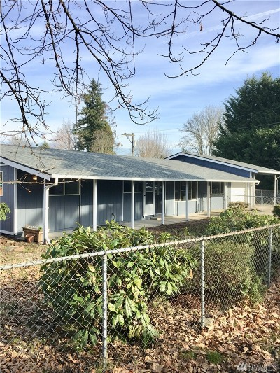 Single Family Home For Sale: 1301 E 44th St