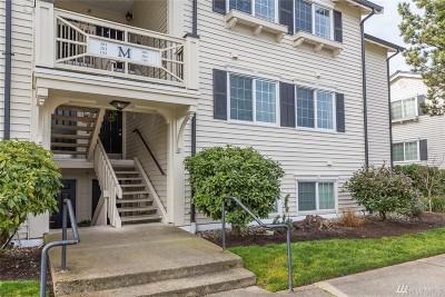 Everett Condo/Townhouse For Sale: 12404 E Gibson Rd #M204