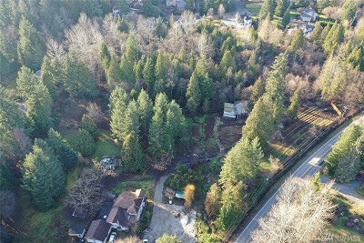 Woodinville Single Family Home For Sale: 5222 Maltby Rd