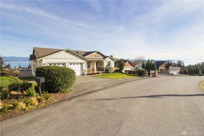 Camano Island Single Family Home For Sale: 1131 Rolling Dr
