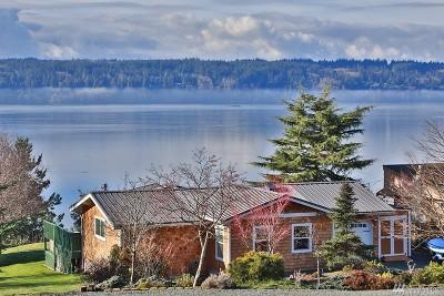 Langley Single Family Home Pending: 3432 Aqua Lane