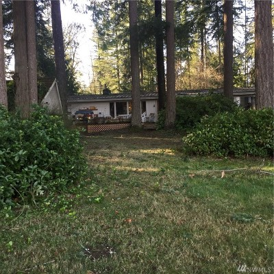 Sammamish Residential Lots & Land For Sale: 2322 W Beaver Lake Dr SE