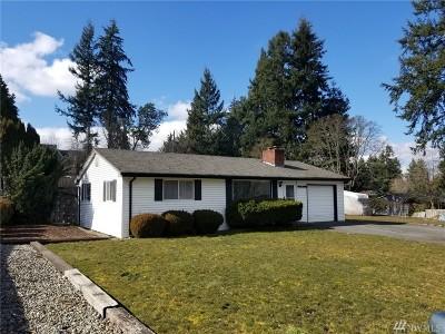 University Place Single Family Home For Sale: 3130 Vista Place W