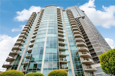 Condo/Townhouse For Sale: 2000 1st Ave #506