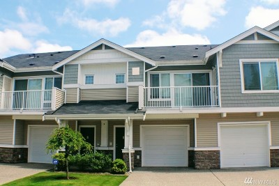 Lynnwood Condo/Townhouse Contingent: 15720 Manor Wy #T5