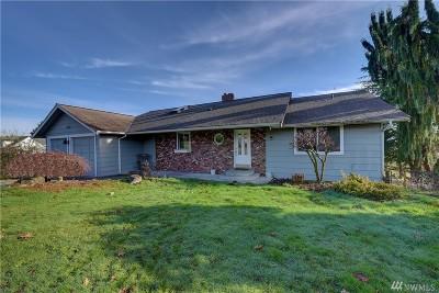 Arlington Single Family Home For Sale: 15717 11th Ave NE