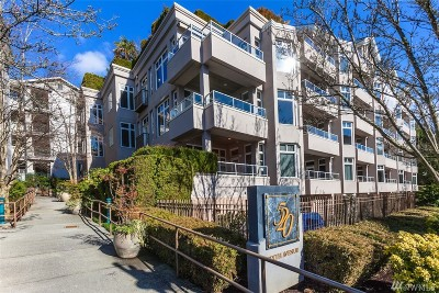 Condo/Townhouse Sold: 520 6th Ave #4003