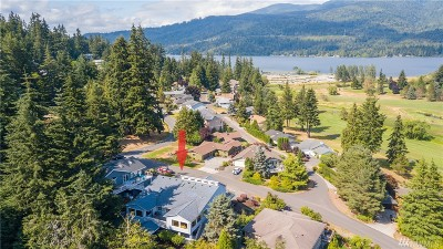 Whatcom County Single Family Home For Sale: 3 Par Lane