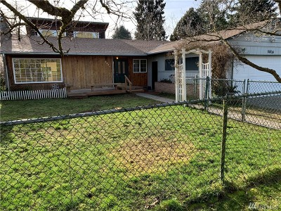 Marysville Single Family Home For Sale: 5804 75th Place NE