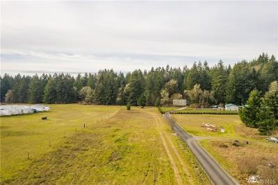Residential Lots & Land For Sale: 11103 Old Highway 99 SE