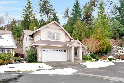 Pierce County Single Family Home For Sale: 8311 59th St W