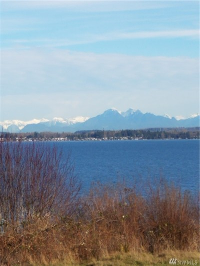 Blaine WA Residential Lots & Land For Sale: $399,000