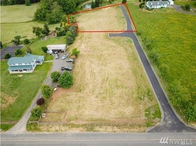 Blaine WA Residential Lots & Land For Sale: $219,900