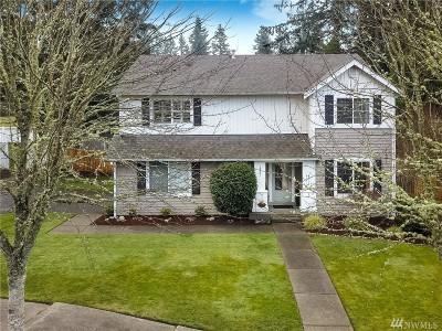 Dupont Single Family Home For Sale: 1237 Kincaid St