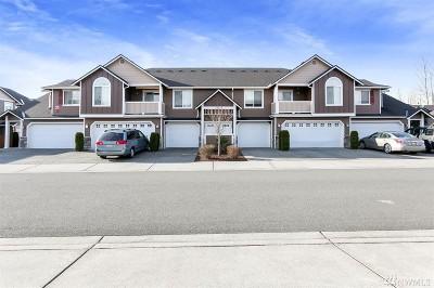 Marysville Multi Family Home For Sale: 14701 50th Dr NE