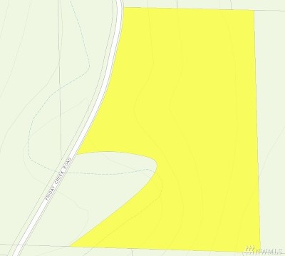 Skagit County Residential Lots & Land For Sale: 3883 Friday Creek Rd