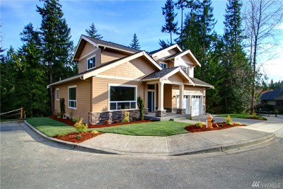 Skagit County Single Family Home For Sale: 4628 Parkview Lane