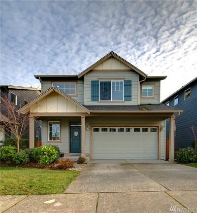 Mount Vernon Single Family Home Pending Inspection: 5494 Razor Peak Drive