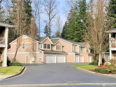 Puyallup WA Condo/Townhouse For Sale: $229,950