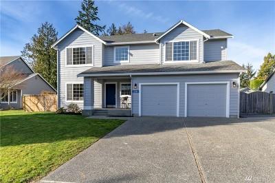 Burlington Single Family Home Sold: 12084 Jacqueline Dr