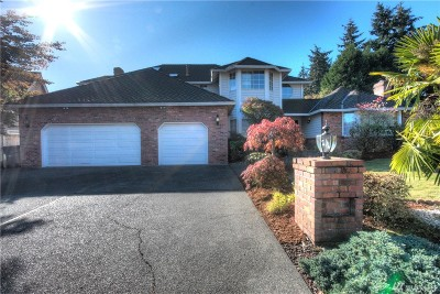 Federal Way Single Family Home For Sale: 33659 7th Ct SW