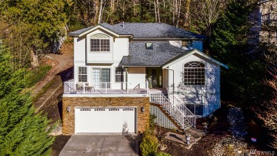 Bellingham Single Family Home For Sale: 370 Sudden Valley Dr