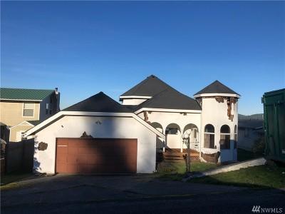 Oak Harbor Single Family Home For Sale: 861 Shorecrest Dr