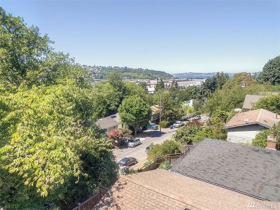 Seattle Residential Lots & Land For Sale: 4132 23rd Ave SW