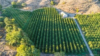 Farm For Sale: 1501 Malaga-Alcoa Hwy