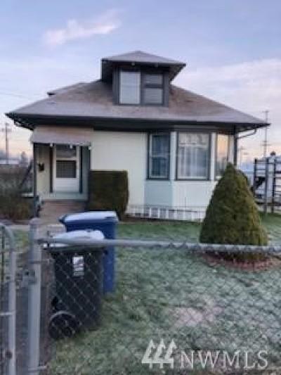 Tacoma Single Family Home For Sale: 1449 E Fairbanks St