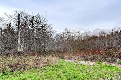 Camano Island Residential Lots & Land For Sale: 1100 Westmoor Place