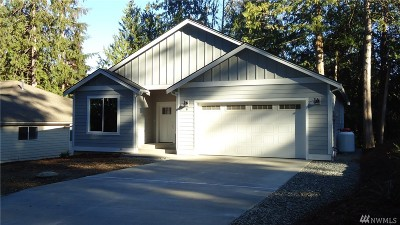 Bellingham Single Family Home For Sale: 9 Lookout Mountain Lane