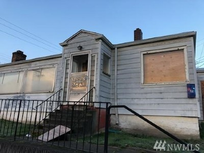 Tacoma Single Family Home For Sale: 3534 E Portland Ave