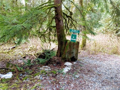 Issaquah WA Residential Lots & Land For Sale: $189,900