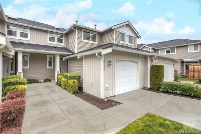 Renton Condo/Townhouse For Sale: 10940 SE 187th Lane