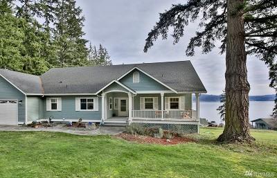Greenbank Single Family Home For Sale: 4201 Honeymoon Bay Rd