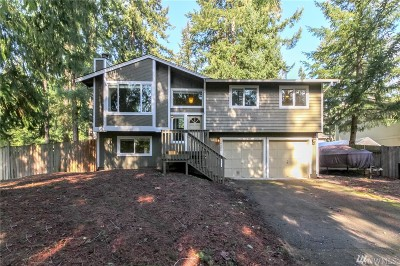 Bonney Lake Single Family Home For Sale: 19006 77th St E