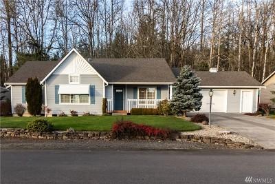 Single Family Home For Sale: 124 Trevor Lane