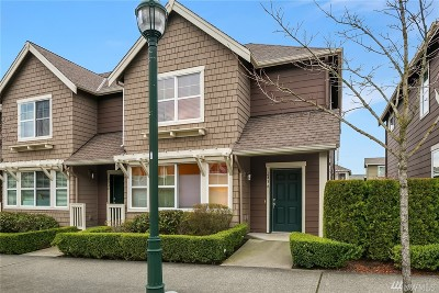 Issaquah Single Family Home For Sale: 2436 NE Park Dr