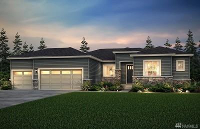 Lake Stevens Single Family Home For Sale: 11307 143rd Dr NE