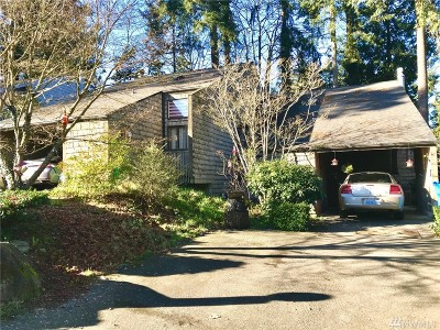 Shoreline Multi Family Home For Sale: 19651 20th Ave NE